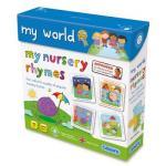 Nursery Puzzle