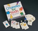 charades for kids by Paul Lamond games