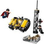 Lego man of steel 76002