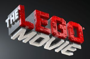 seriously how did I not know until today that there's a lego movie?!!!