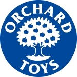 orchard toys and games