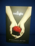 is twilight fantasy?