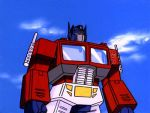 leader of teh autobots transformers childhood icons memes