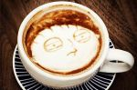 stewie coffee family guy