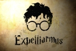 Harry Potter expelliarmus by kidchewy