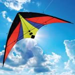 brookite stunt kite