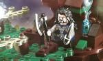 thorin oakenshield hobbit lego