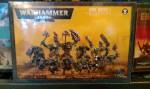 warhammer 40k 40,000, ork boyz