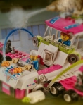 weaponised ice cream truck lego