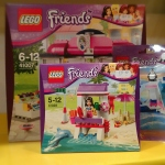 Lego Friends a brilliant (though perhaps overly pink) new world created by Lego