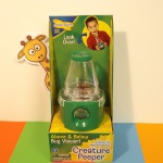 Insect lore Creature Peeper biology entomology children toy resource classroom