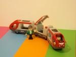brio railwy uk fun junction toy shop scotland perth crieff perthshire