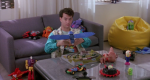 big movie tom hanks playing with toys